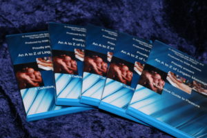 An A to Z of Lingam Massage- the DVD!